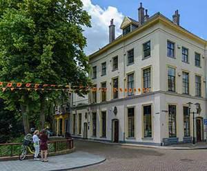 Locatie Florido en Coopkracht in Zutphen