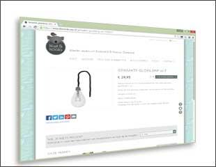 Webwinkels en e-commerce